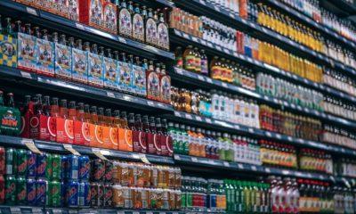 Supermercado compra