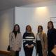Vereadoras CML Ana Valentim, Anabela Graça, Catarina Louro e Rita Coutinho