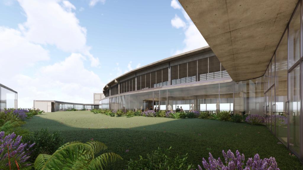 Centro Negócios Leiria Projeto 7