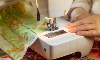 Costura Máquina