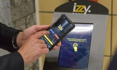 Izzy Move App