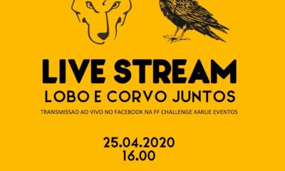 Live Stream Lobo Mau Records Xarlie