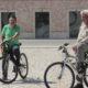 Bicicleta Loja de Cidadão Homens