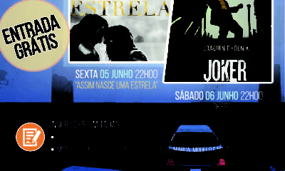 Cinema Drive In Fátima