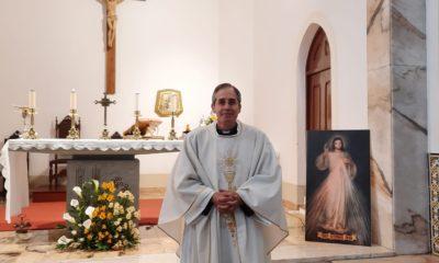 Padre João Pina Pedro