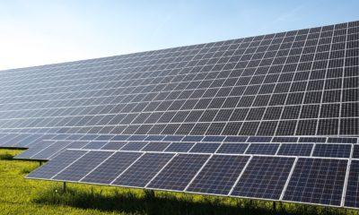 Parque energia fotovoltaica