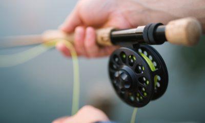 Pescador Pesca