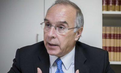 Comentador Luís Marques Mendes
