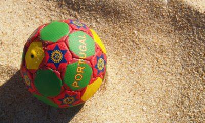 Artigo Patrocinado Bola Portugal