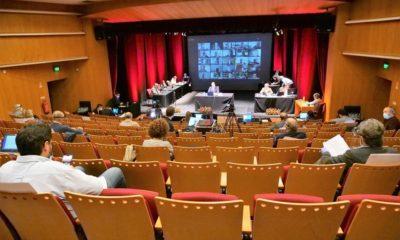 Assembleia Municipal de Leiria