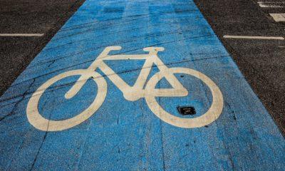 Ciclovia Bicicleta