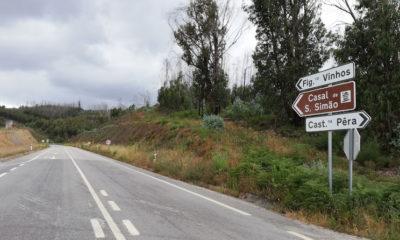 Estrada Figueiró Vinhos Castanheira de Pera