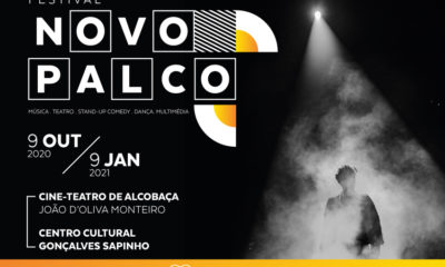 Festival Novo Palco Alcobaça