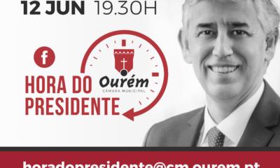 Hora Presidente Ourém