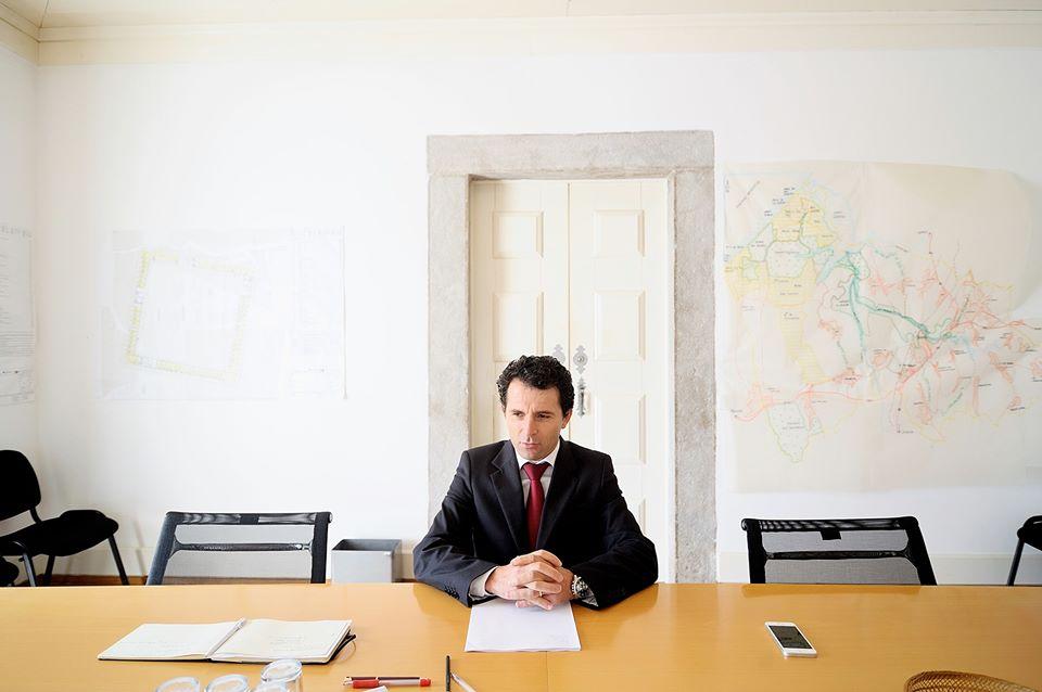 Presidente Humberto Marques