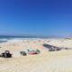 Praia do Pedrógão areal