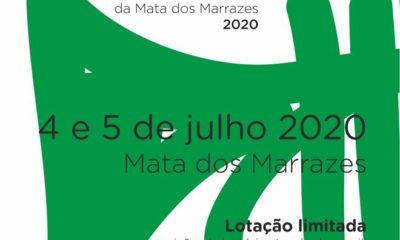 Jazz na Mata dos Marrazes, Leiria