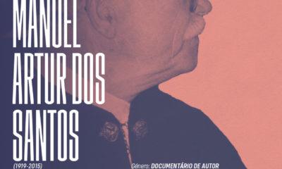 Manuel Artur Santos Doc