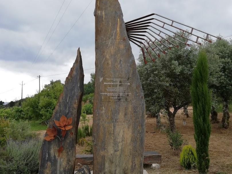 Memorial Nodeirinho vítimas 17 junho 1