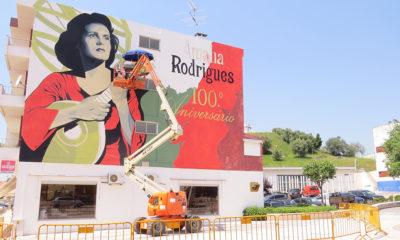 Amália Rodrigues 100 anos