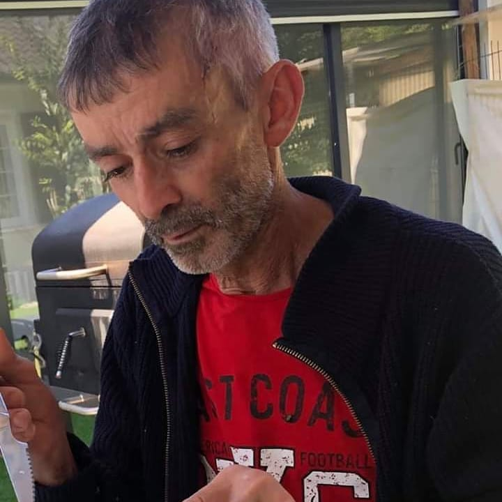 Jose Freire Desaparecido
