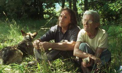 O Que Arde Filme Galego