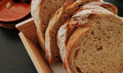 Pão Medronho