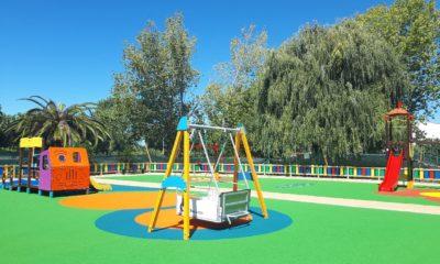 Parque da Luisinha - Batalha