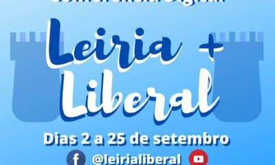 Conferência Digital Leiria+Liberal