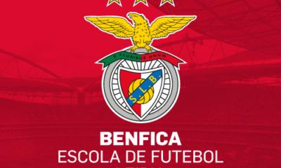 Escola de Futebol Benfica Leiria