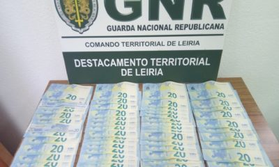 Furto Banco GNR