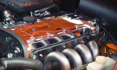 Motor Carro