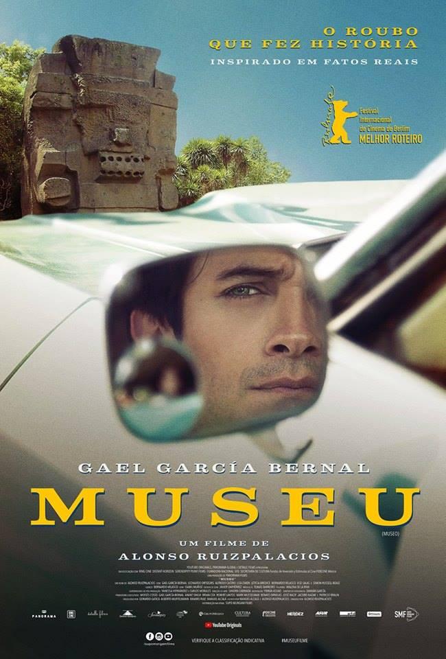 Museu Filme