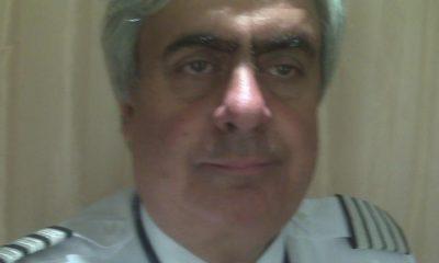 Piloto Jorge Jardim