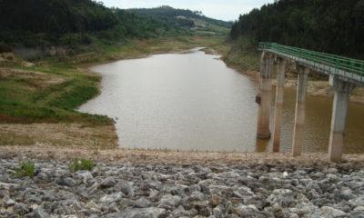 Barragem Alvorninha