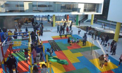 Centro Escolar Meirinhas