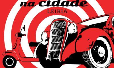 Exposição Clássicos na Cidade Leiria