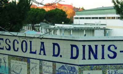 Escola D. Dinis Leiria