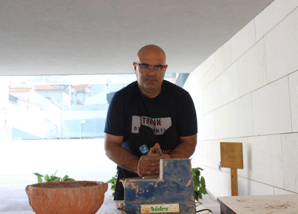 Pedro Pedrosa Oleiro da Bajouca