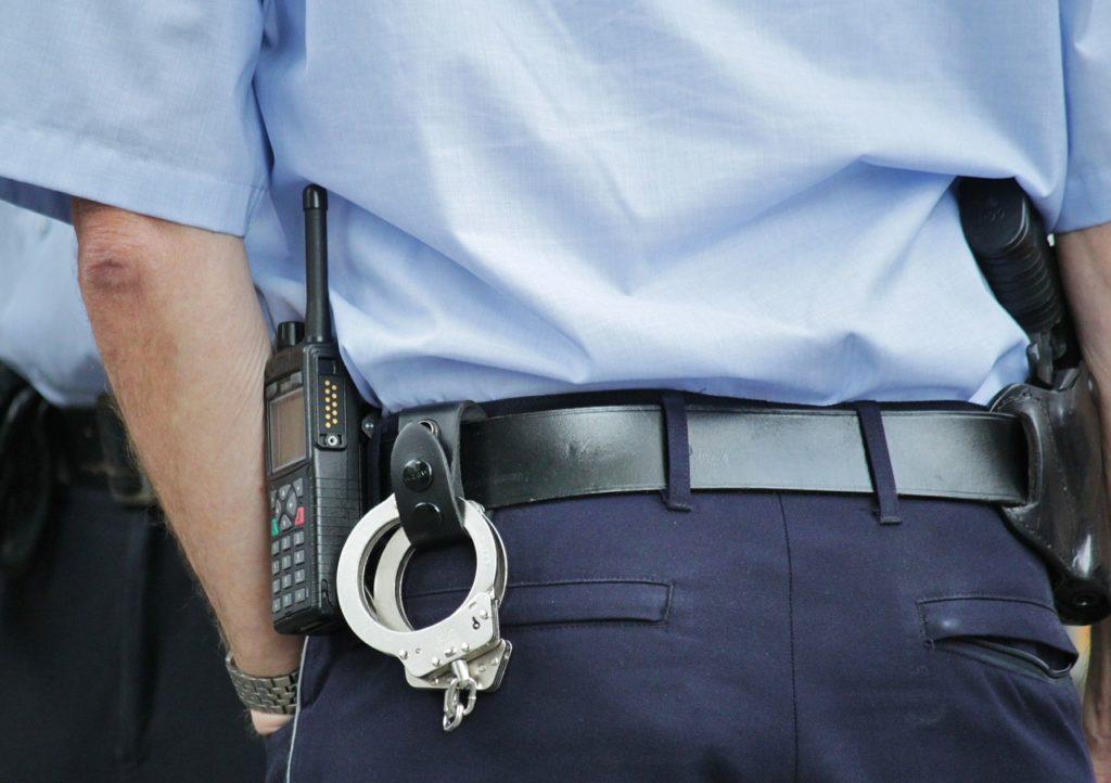 Foto: Polícia