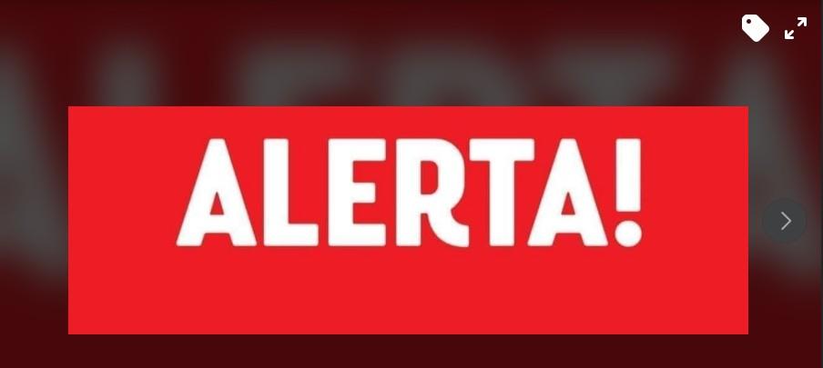 Alerta Notícias falsas PSP