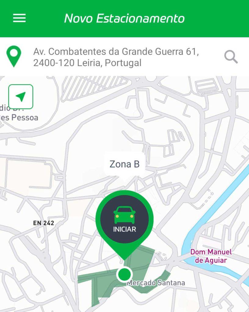 App Via Verde Leiria