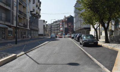 Avenida Nossa Senhora Fátima