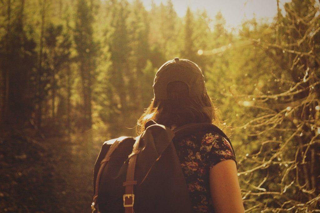 Caminhar Natureza