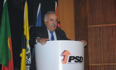 Vereador CML Fernando Costa