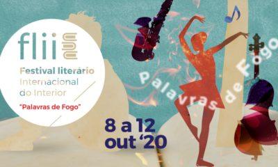 Festival Literário Interior 2020