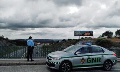 GNR A1 Fátima