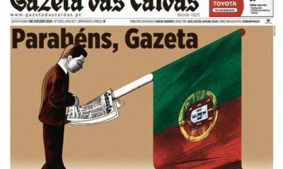 Semanário Gazeta das Caldas