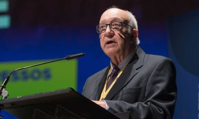 Presidente do Conselho Estratégico da Rede, João Serra