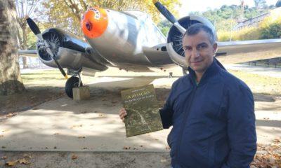 Escritor Joaquim Santos